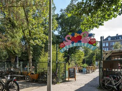 Veerstraat 38 1 in Amsterdam 1075 SW