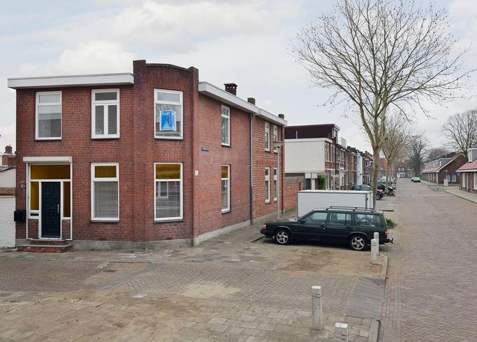 Elsstraat 5 in Bergen Op Zoom 4621 HA