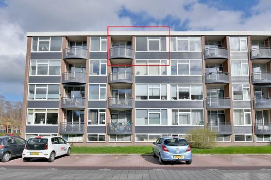 Koningin Julianastraat 272 in Deventer 7415 GS