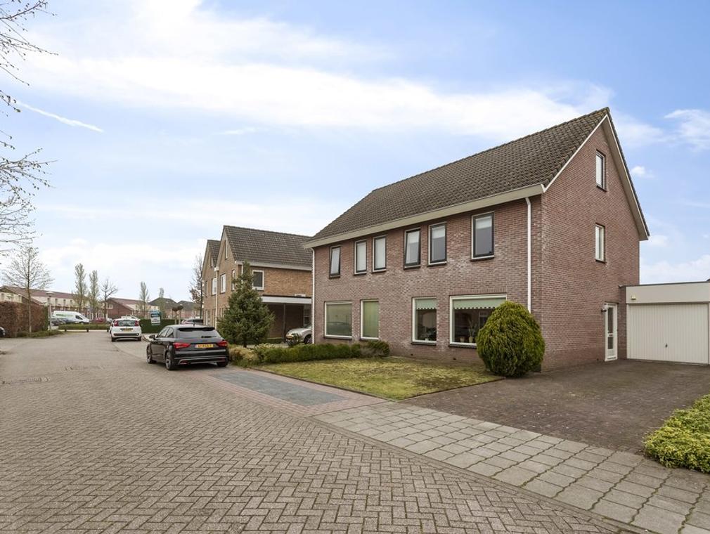 Reestland 6 in Nieuwleusen 7711 VM