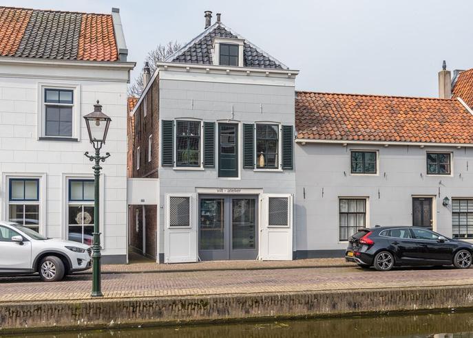 'S-Herenstraat 66 in Maasland 3155 SL