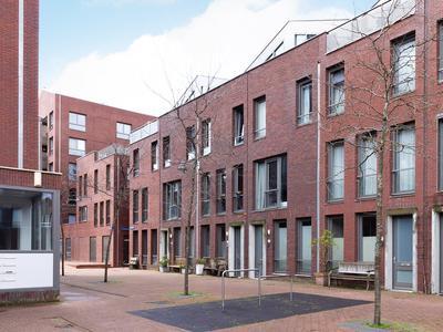 Kandeelstraat 14 in Gouda 2801 WG