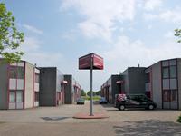 Hermelijnkoog 1 -36 in Alkmaar 1822 CA