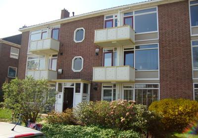 Oosterpark 28 in Assen 9404 BH