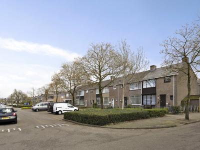 Harpstraat 39 in Nijmegen 6544 XR