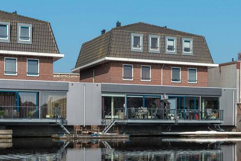 Noordstraat 49 B in Bodegraven 2411 BH