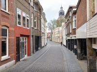 Huijbergsestraat 12 A in Bergen Op Zoom 4611 MG