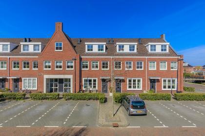 Jan De Ridderstraat 53 in Noordwijk 2201 DN