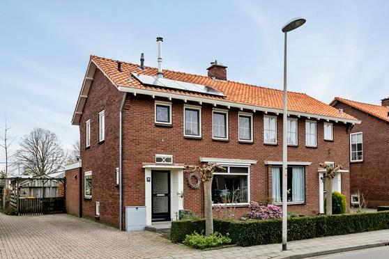Laan Van Hilbelink 33 in Winterswijk 7101 WH