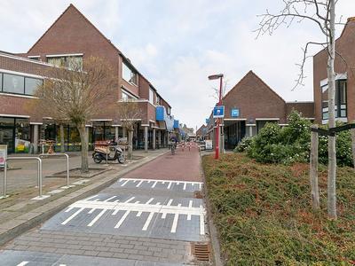 Sartrezijde 5 in Zoetermeer 2725 PM