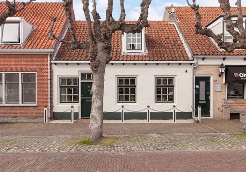 Dorpsstraat 92 in Wemeldinge 4424 EA