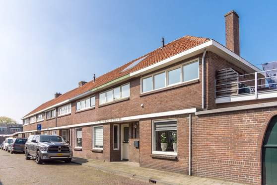 Anjelierstraat 1 in Culemborg 4101 GP
