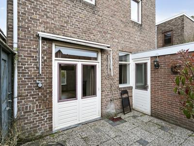 Mesdagstraat 5 in Leeuwarden 8932 HZ
