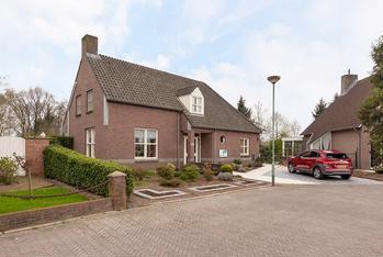 Hoogveld 16 in Tienray 5865 BT