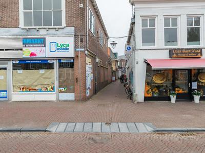 Scharnestraat 19 in Sneek 8601 BB