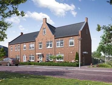 Janus Baulingstraat 59 in Deventer 7415 NC