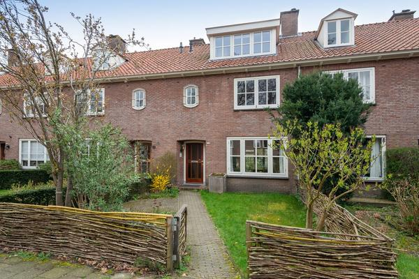 Van Huevenstraat 50 in Arnhem 6824 MR