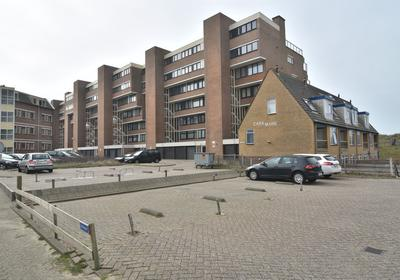 Kennedyboulvard in Egmond Aan Zee 1931 XN