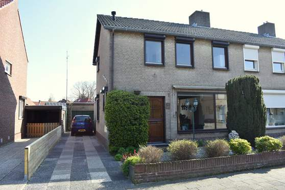 Gildenstraat 13 in Milsbeek 6596 AH
