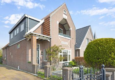 Kruisweg 1079 in Hoofddorp 2131 CT