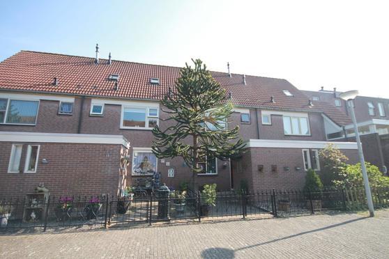 Mijehof 411 in Amsterdam 1106 HL
