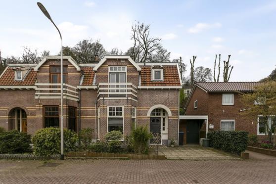 Ubbergseweg 180 in Nijmegen 6522 KD