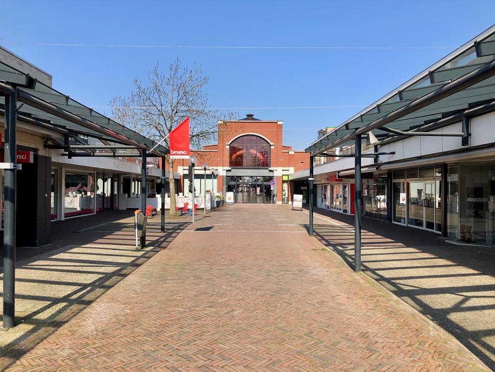Promenade 29 in Veendam 9641 AE
