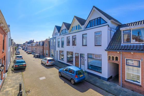 Scheveningsestraat 31 in Noordwijk 2201 RB