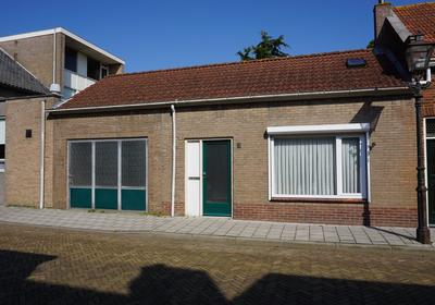 Havenstraat 3 in Biervliet 4521 BP
