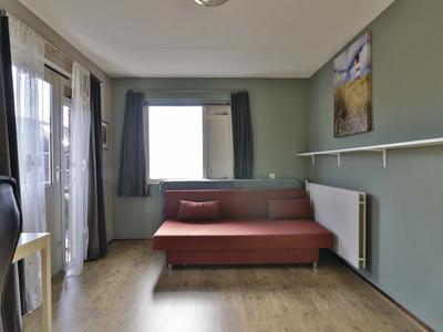 Eykmanhof 59 in Hoogeveen 7908 BR
