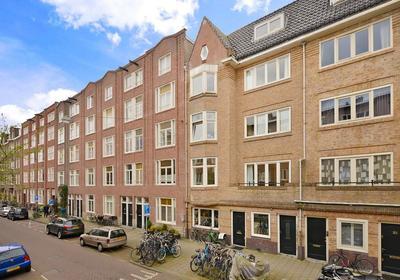 Reinier Claeszenstraat 29 1 in Amsterdam 1056 WE