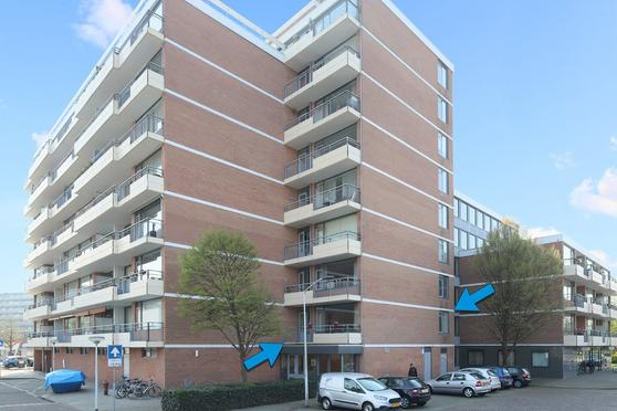 Papiermolen 30 in Leiden 2317 SV