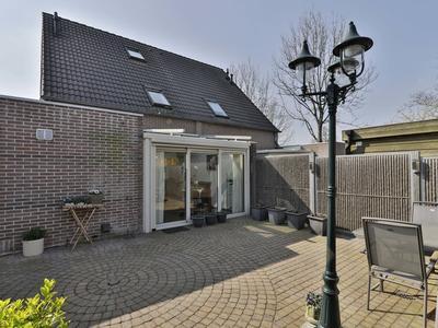 Het Haarspit 10 in Hoogeveen 7908 PE