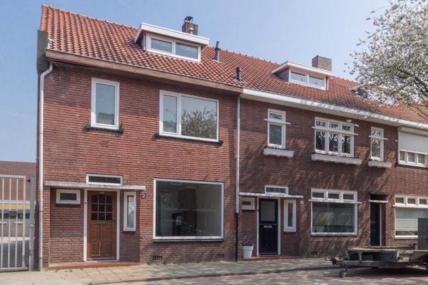 Theresiastraat 2 in Tilburg 5041 BH
