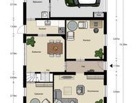 Dorpstraat 146 in Luyksgestel 5575 AH