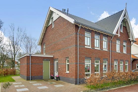 Duinmeiershof 17 in Castricum 1901 ZT