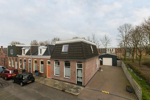 Pelikaanstraat 15 in Appingedam 9902 AL