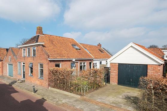 Torenweg 9 in Warffum 9989 BD