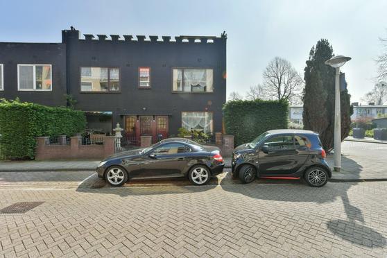 Fahrenheitstraat 120 in Amsterdam 1097 PX