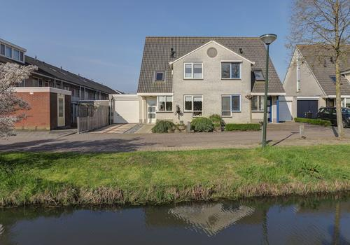 Watersnip 19 in Hardinxveld-Giessendam 3371 JR