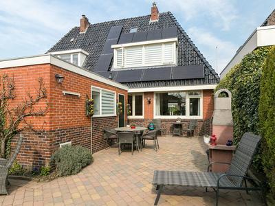 Cornelis Houtmanstraat 6 in Delfzijl 9934 HG