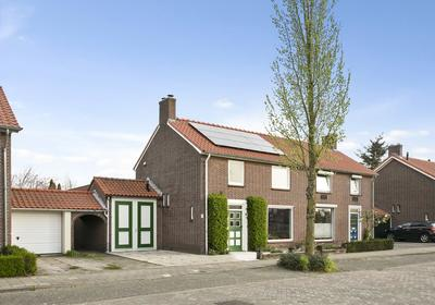 Kuiperstraat 9 in Lieshout 5737 AX