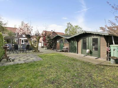 Kuiperstraat 9 in Lieshout 5737 AX