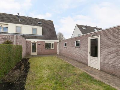 J D Bosch Kemperplnts 5 in Coevorden 7741 ZV