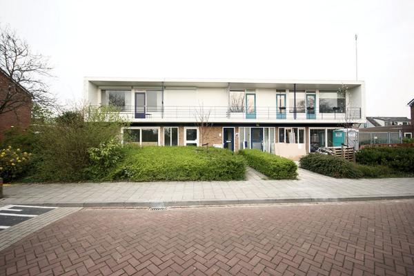 Cornelis Van Perestraat 8 App. 01 in Oost-Souburg 4388 CD