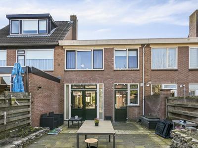 Van Schendelstraat 7 in Harderwijk 3842 AP