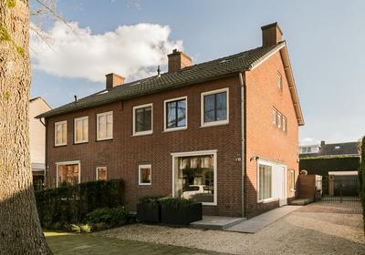 Einthovenstraat 9 in Helmond 5707 EE