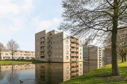 Rietkerkweg 326 in Rotterdam 3066 VK