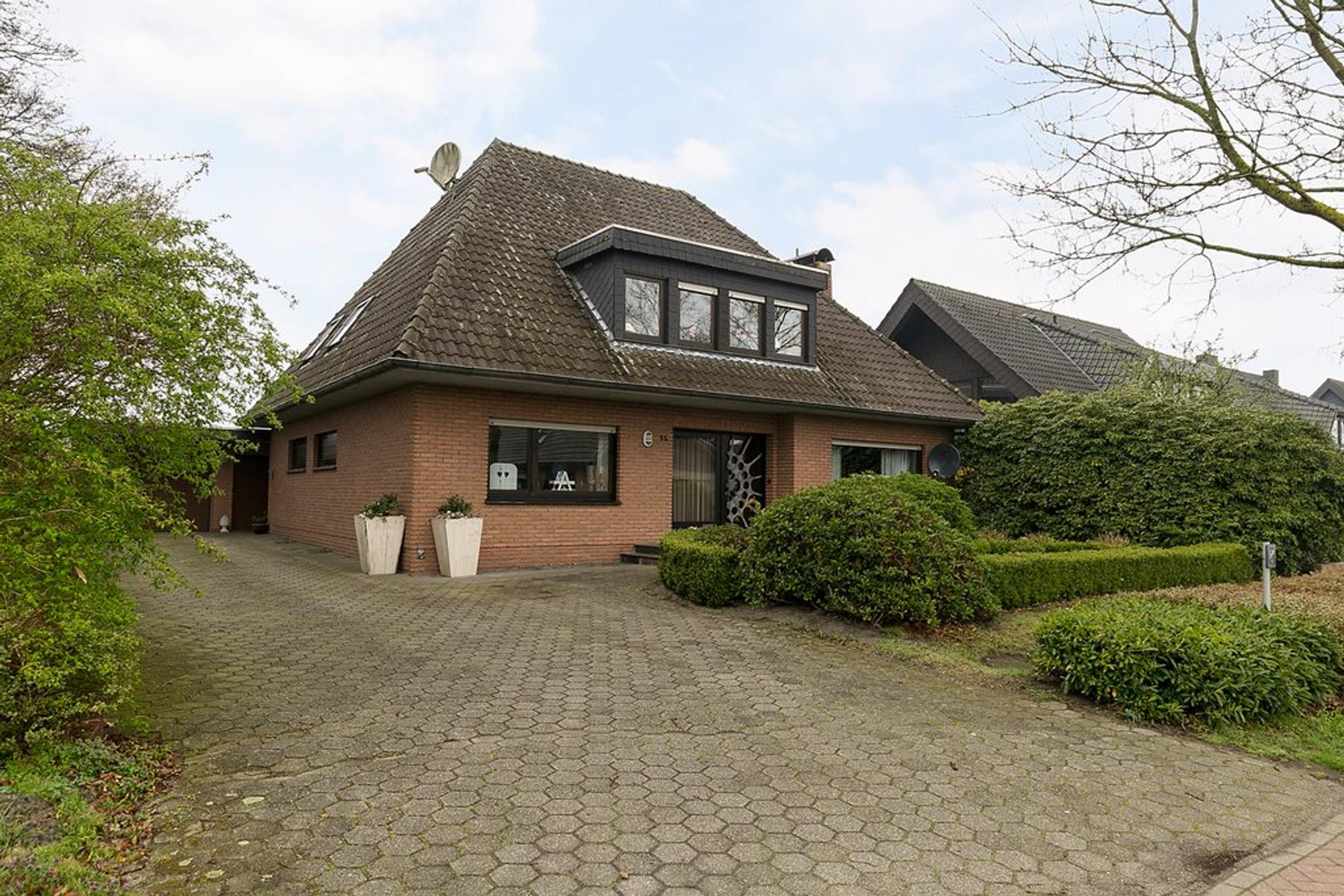 Marienstrasse 46 Haren (Erika, Dld) in Coevorden 7741