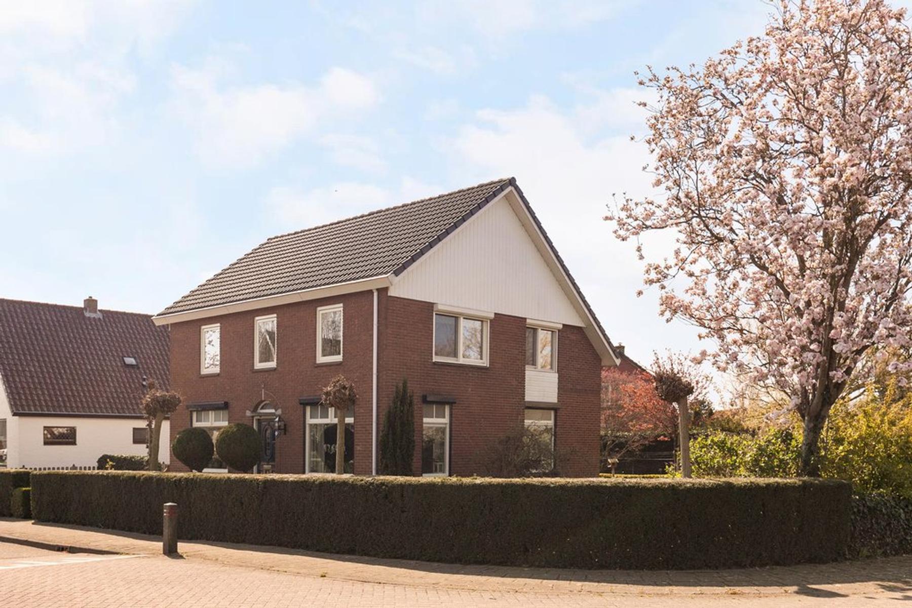 Postweg 8 in Heerde 8181 VJ
